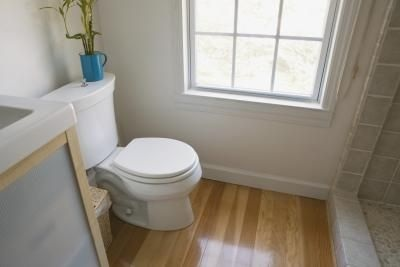 Bamboo Flooring in Bathroom  Is it an eco-friendly flooring?  Bamboo bathroom  flooring ideas