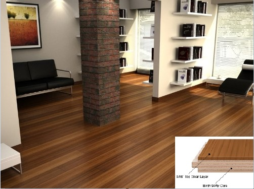 Hardwood flooring types for house rooms flooring ideas for Type of floors in houses
