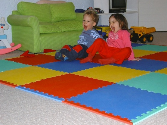 Interlocking Mats For Kids Flooring Ideas Floor Design