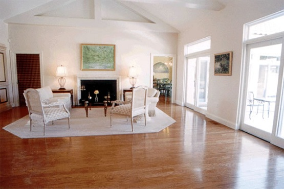 Hardwood Flooring Types For House Rooms Ideas