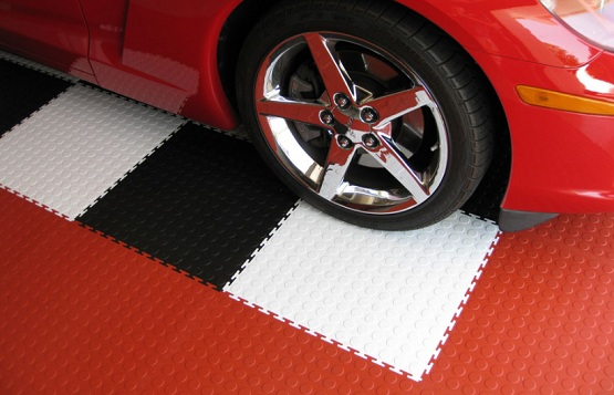 Rubber Garage Flooring Mats Concept Flooring Ideas Floor Design