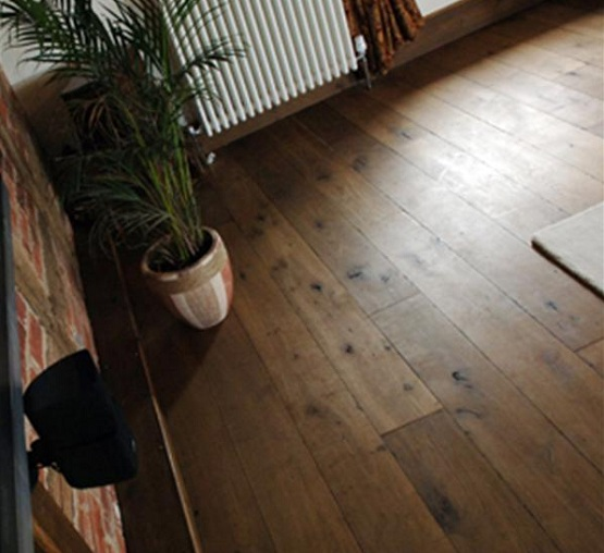 How To Choose Wood Flooring For The Floor Decoration