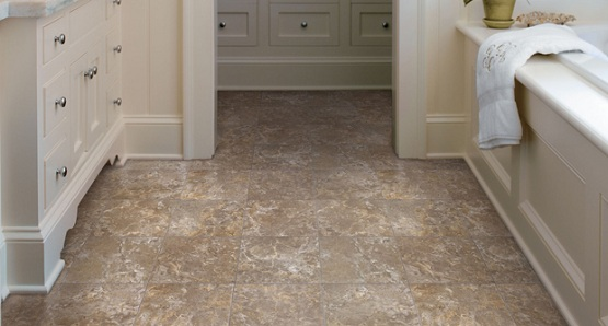 Mannington napoli sheet vinyl flooring