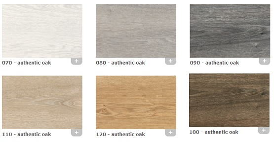 Dumafloor Waterproof Laminate Flooring Option