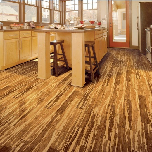 Floating bamboo flooring and the benefits flooring ideas for Benefits of bamboo flooring