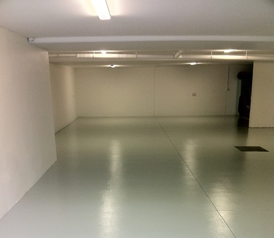 Epoxy basement floor sealers