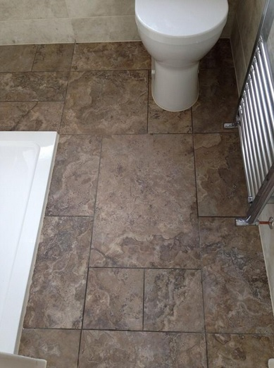 Vintage Bathroom Floor Tile Patterns Flooring Ideas Floor Design