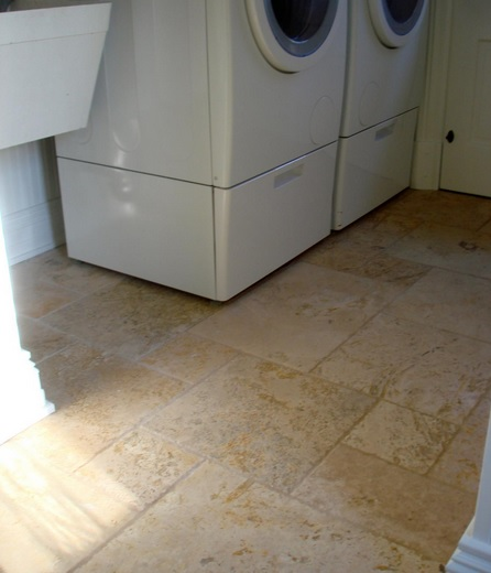 Laundry room tile options flooring ideas floor design - Laundry room flooring ideas ...