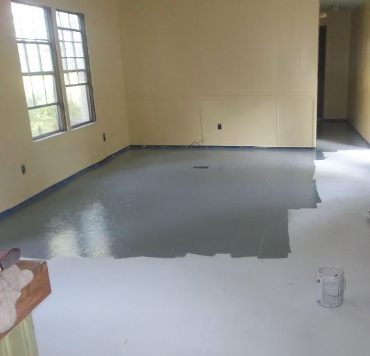 Laundry room flooring trends gurus floor - Best oil based exterior paint collection ...