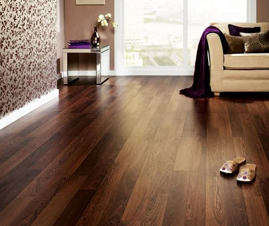 Vinyl Flooring That Looks Like Wood To Complete Your