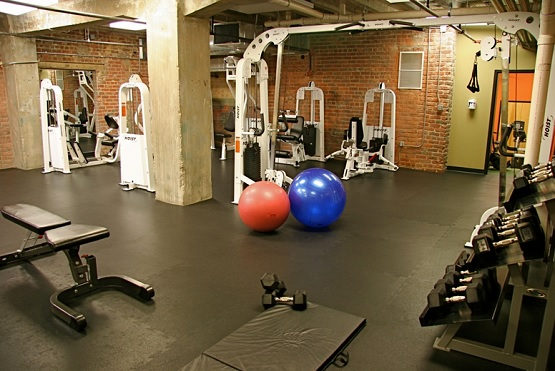 Interlocking Rubber Basement Gym Flooring Flooring Ideas