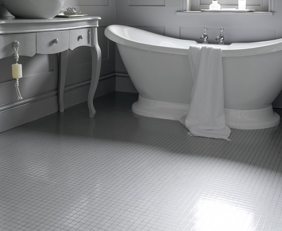 waterproof bathroom flooring options for your bathroom