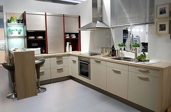 Floor Coverings for Kitchens Which Fit Your Budgets  Flooring Ideas