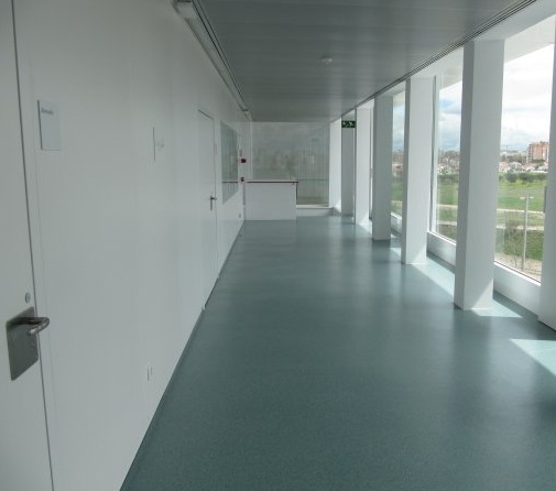 Painting Vinyl Floors Ricochet And Away I Painted: Non Slip Floor Paint For Safety & Floor Protection