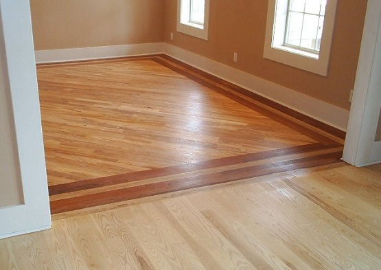 Different wood floors in house decoration tips flooring for Different colors of hardwood floors