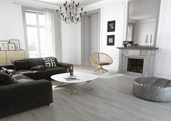 Gray hardwood floor stain colors for oak