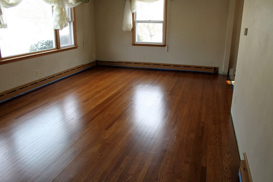 Light hardwood floor stain colors for oak