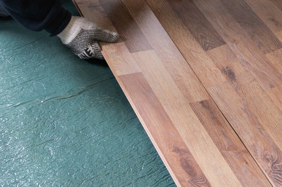 3mm underlay for laminate flooring