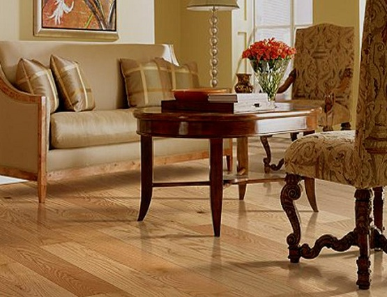 Clearance laminate flooring oak natural engineered